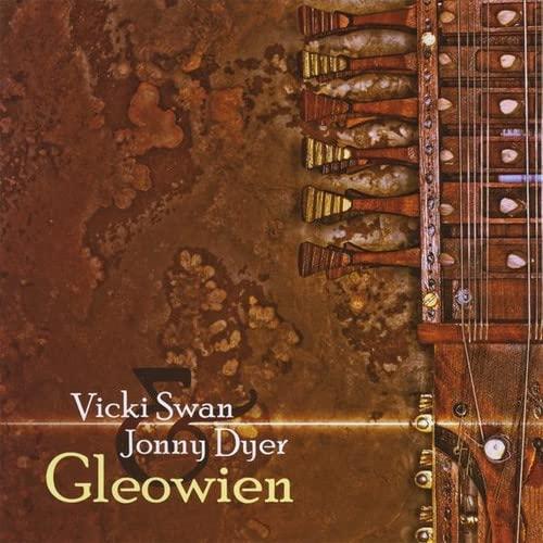 Vicki Swan & Jonny Dyer - Gleowien By Vicki Swan & Jonny Dyer