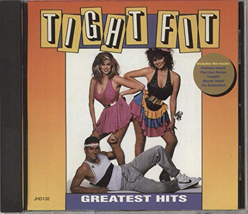 Tight Fit - GREATEST HITS