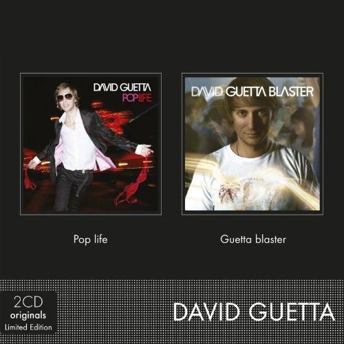 Guetta, David - Pop Life/Guetta Blaster