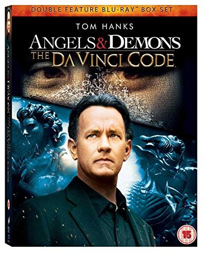 The Da Vinci Code / Angels and Demons