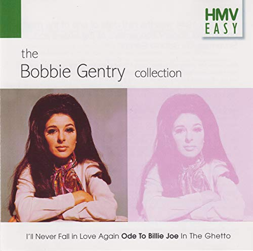 THE BOBBIE GENTRY COLLECTION By Bobbie Gentry