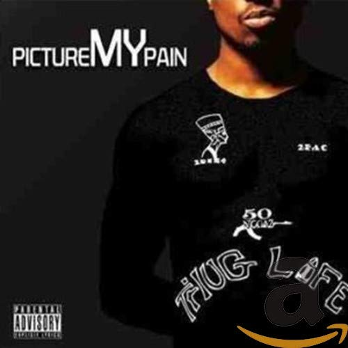 Tupac - Picture My Pain By Tupac