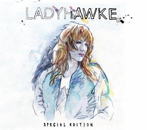 Ladyhawke - Ladyhawke (Spec) (Ocrd) By Ladyhawke