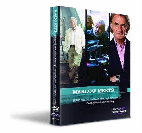 Marlow Meets - Series 1