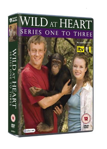 Wild at Heart Series 1, 2, & 3