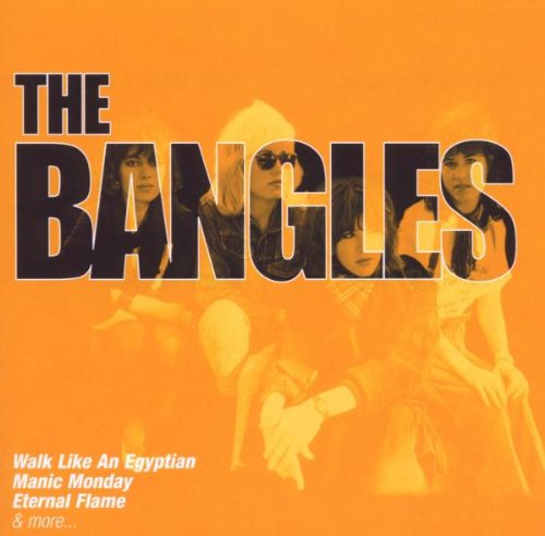 Bangles, The - Collections