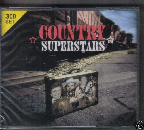 Various Artists - Country Superstar By Various Artists