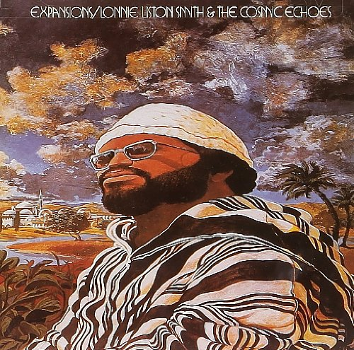 Lonnie Liston Smith & Cosmic E - Expansions By Lonnie Liston Smith & Cosmic E