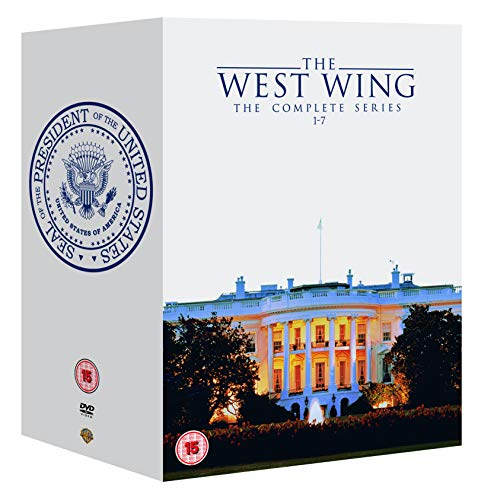 The West Wing: Complete Seasons 1-7