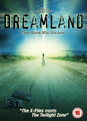 Dreamland-DVD-CD-YAVG-FREE-Shipping