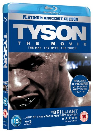 Tyson: The Movie - Ultimate Knockout Edition