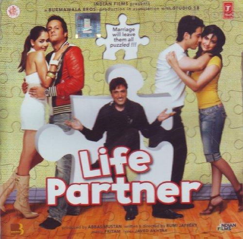 Antara Mitra - Life Partner (Cd / Hindi Songs / Bollywood Film Soundtrack / Govinda)