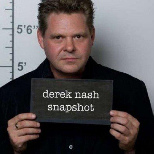 Derek Nash - Snapshot
