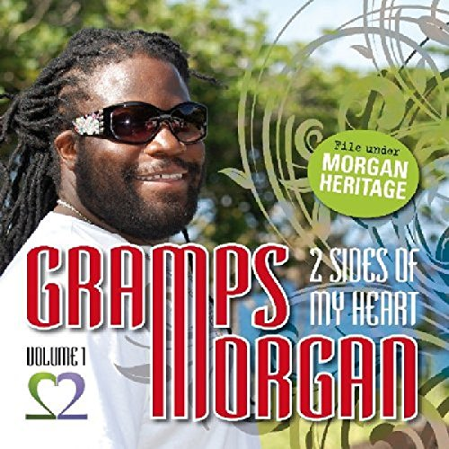 2 Sides of My Heart By Gramps Morgan