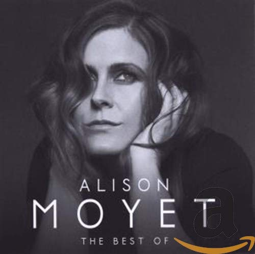 Alison Moyet - The Best of Alison Moyet
