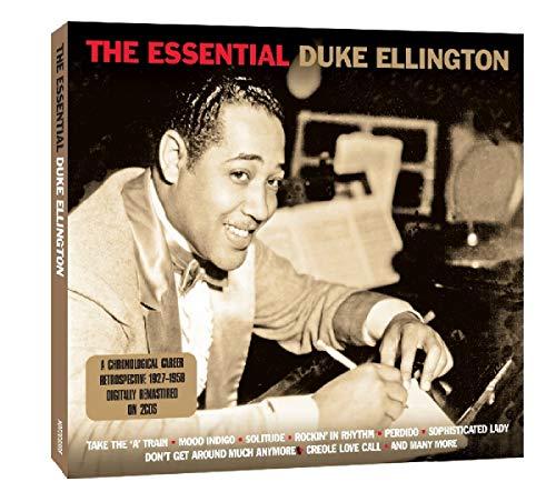 Duke Ellington - The Essential Duke Ellington By Duke Ellington