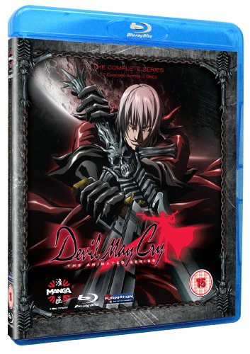 Devil May Cry: The Complete Collection