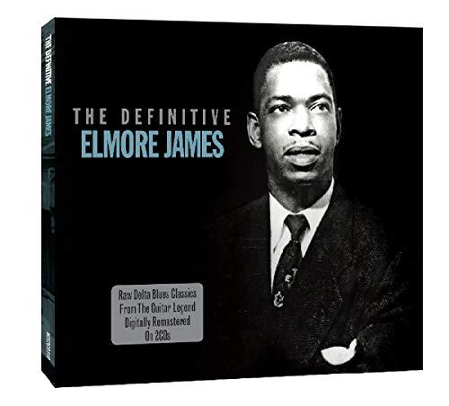 Elmore James - The Definitive Elmore James