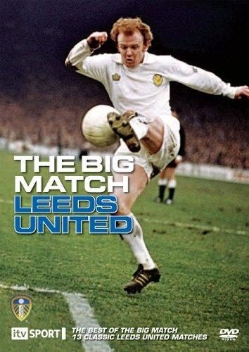 Leeds United - BIG MATCH