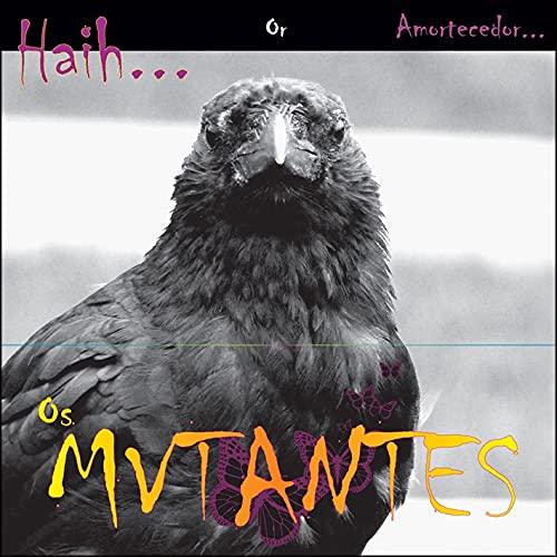 Os Mutantes - Haih Or Amortecedor By Os Mutantes