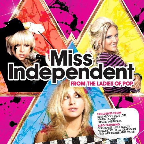 Various Artists - Miss Independent
