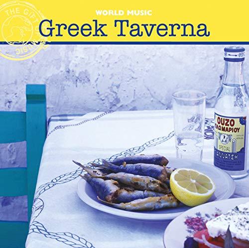 Athens Bouzouki Ensemble and Singers - Greek Taverna By Athens Bouzouki Ensemble and Singers