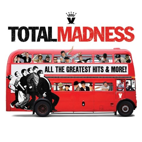 Total Madness By Madness