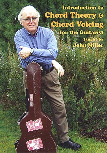 Introduction To Chord Theory And Chord Voicing For The Guitarist