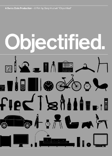 Objectified-DVD-2009-CD-ECVG-FREE-Shipping