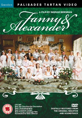 Fanny And Alexander - Remastered