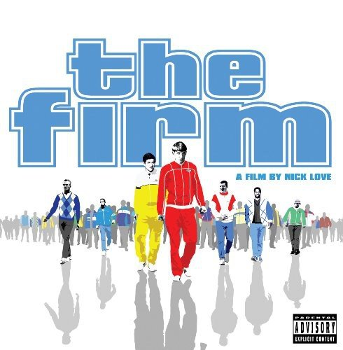 Various Artists - The Firm Original Motion Picture Soundtrack