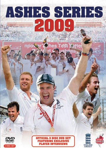 Ashes Series 2009