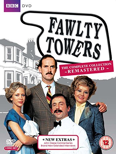 Fawlty Towers: Remastered