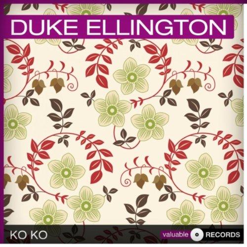 DELETED-ELLINGTON,DUKE - Ko-Ko By DELETED-ELLINGTON,DUKE