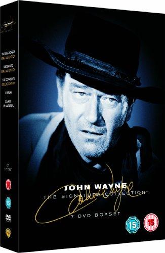 John Wayne: The Signature Collection