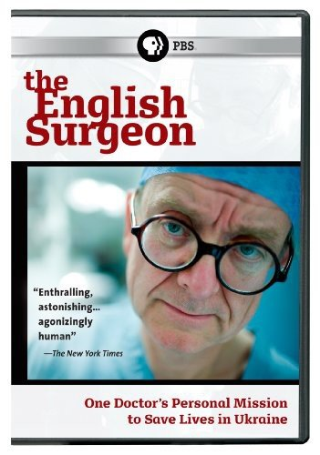 English Surgeon