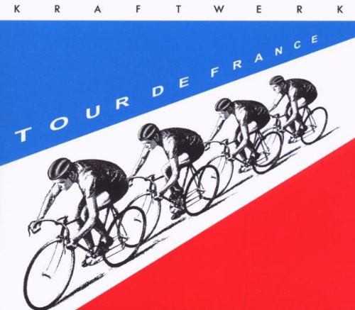 Kraftwerk - Tour De France -Remast- By Kraftwerk