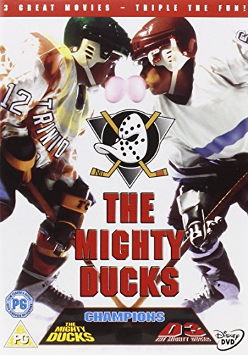 The Mighty Ducks Collection