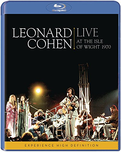 Leonard Cohen - Leonard Cohen Live at the Isle of Wight 1970