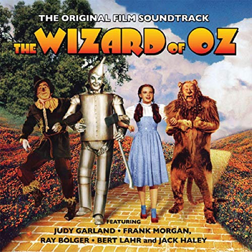 Original Film Soundtrack - The Wizard Of Oz By Original Film Soundtrack