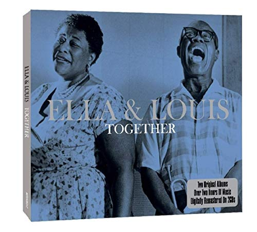 Louis Armstrong - Together By Louis Armstrong