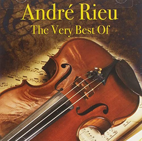 Andre Rieu - Very Best of
