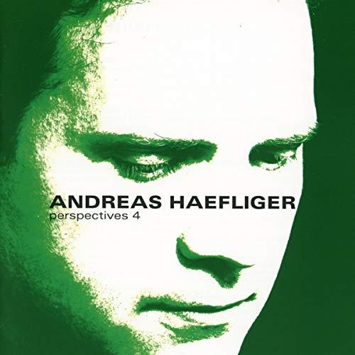 Andreas Haefliger - Perspectives 4 By Andreas Haefliger