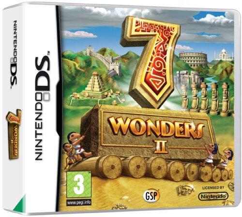 7 Wonders II (Nintendo DS)