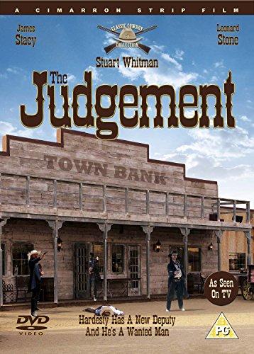 Cimarron Strip: The Judgement