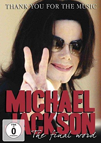 Michael Jackson - Michael Jackson - Thank You For The Music