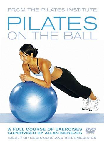 Pilates - On The Ball