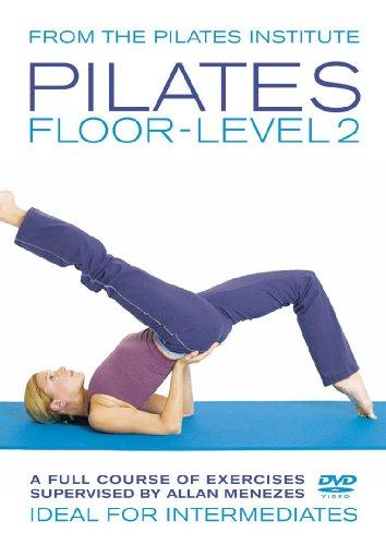 Pilates Floor Vol 2