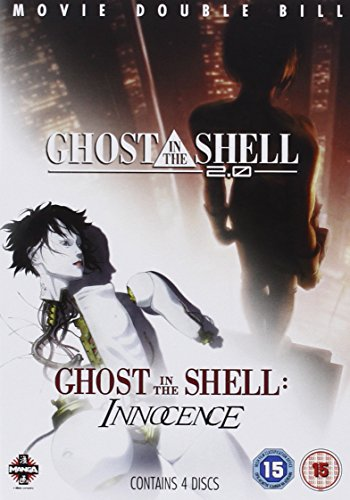 Ghost-In-The-Shell-2-0-Ghost-In-The-Shell-Innocence-Double-Pack-DVD-CD-6GVG