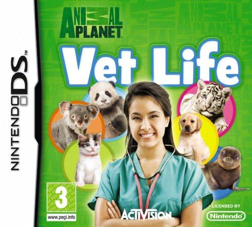 Animal Planet: Vet Life (Nintendo DS)
